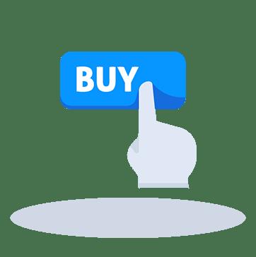 Purchasing Icon